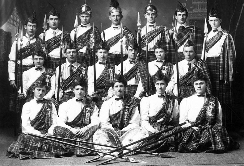 3 Highlander group 2