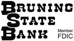 Bruning_State_Bank_Logo