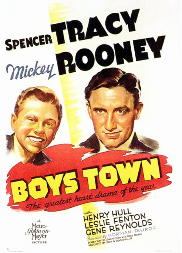 Photo 3 Boystown Poster