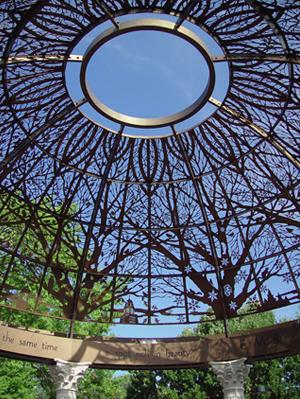 Rotary Pavilion Sunken Gardens